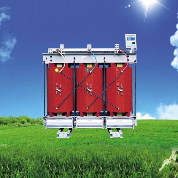 Resin insulated dry-type transformer