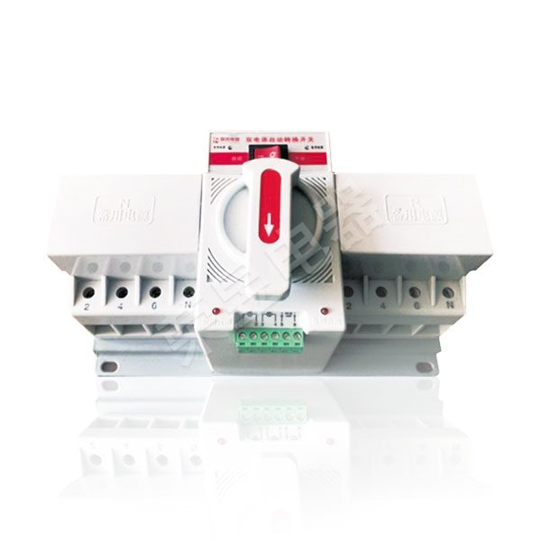 RYQ3Series CB double power automatic transfer switch