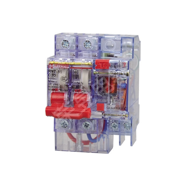 RY7LE-63 Series leakage circuit breaker