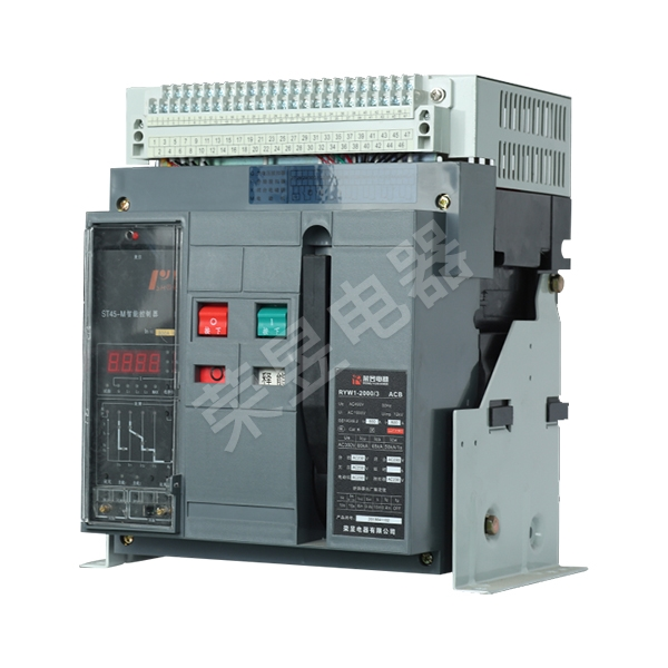 RYW1 Series intelligent universal circuit breaker