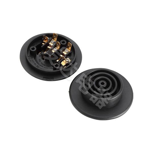 KSD-168-5Q Intelligent thermostat